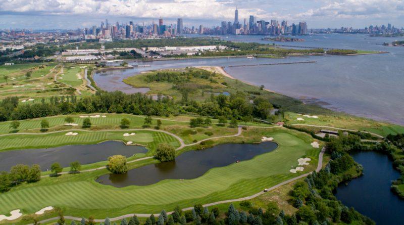 Liberty National Golf, PGA Tour Playoffs