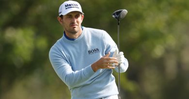 Patrick Cantlay - The Tour Championship